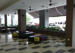 Temasek Hotel - Malacca - Hành lang