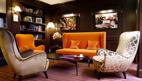 Le Mathurin Hotel & Spa - Paris - Salon