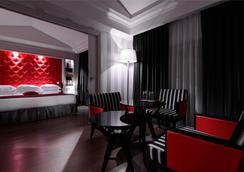 Le Mathurin Hotel & Spa - Paris - Bedroom