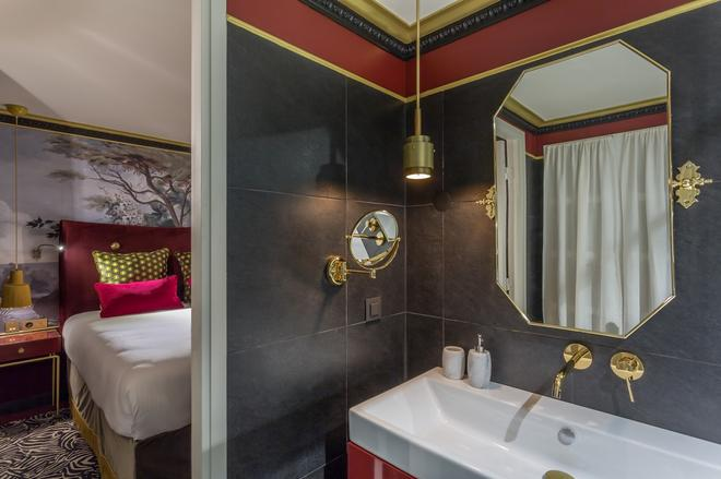 Snob Hotel by Elegancia - Paris - Bathroom