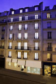 BLC Design Hotel - Παρίσι - Κτίριο