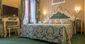 Hotel Becher - Venise - Chambre