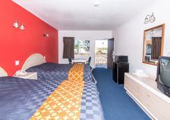 洛杉磯海石酒店 - 洛杉磯 - 洛杉磯 - 臥室
