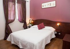 Hotel de France Vire - Vire - Bedroom