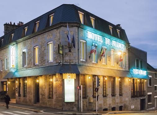 Hotel de France Vire - Vire - Building
