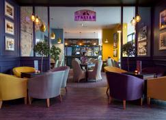 Ocean Beach Hotel & Spa - Oceana Collection - Bournemouth - Bar