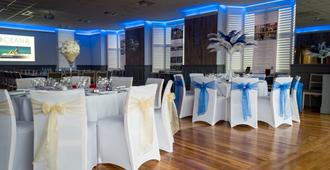 Ocean Beach Hotel And Spa Bournemouth - Oceana Collection - Bournemouth - Banquet hall