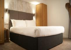 Ocean Beach Hotel And Spa Bournemouth - Oceana Collection - Bournemouth - Bedroom