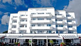 The Cumberland Hotel - Oceana Collection - Bournemouth - Building