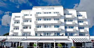 The Cumberland Hotel - Oceana Collection - Bournemouth - Edificio