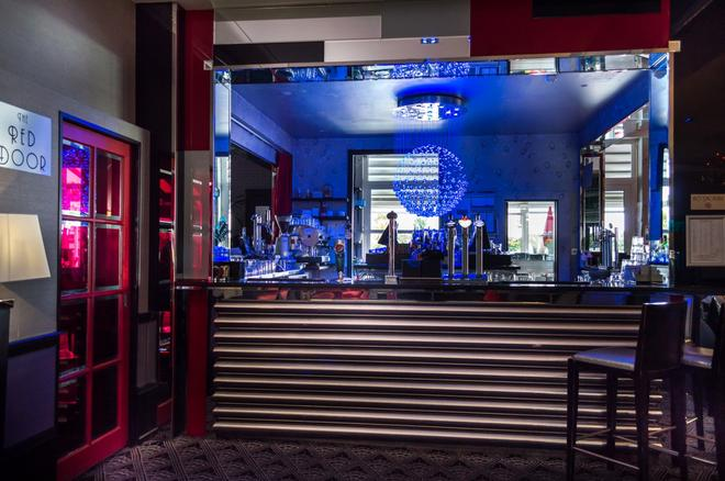 The Cumberland Hotel - Oceana Collection - Bournemouth - Bar