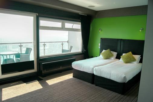 Suncliff Hotel - Oceana Collection - Bournemouth - Bedroom
