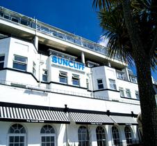 Suncliff Hotel - Oceana Collection