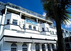 Suncliff Hotel - Oceana Collection - Bournemouth - Gebouw
