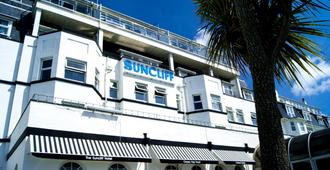 Suncliff Hotel - Oceana Collection - Bournemouth - Κτίριο