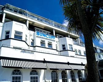 Suncliff Hotel - Oceana Collection - Bournemouth - Building