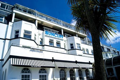 Suncliff Hotel - Oceana Collection - Bournemouth - Rakennus