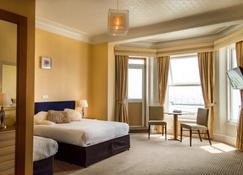 Suncliff Hotel - Oceana Collection - Bournemouth - Slaapkamer