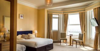 Suncliff Hotel - Oceana Collection - בורנמאות' - חדר שינה