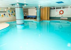Suncliff Hotel - Oceana Collection - Bournemouth - Uima-allas