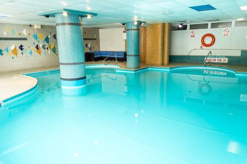 Suncliff Hotel - Oceana Collection - Bournemouth - Pool