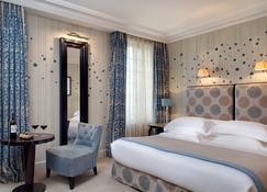Hôtel de Pavie - Saint-Émilion - Bedroom