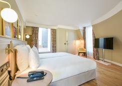 Xo飯店 - 巴黎 - 臥室