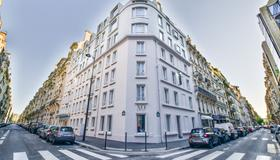 Xo Hotel Paris - Paris - Bygning