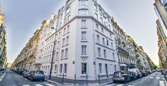 Xo Hotel Paris - פריז - בניין