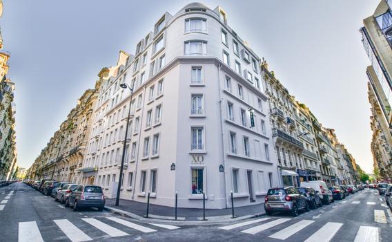 Hôtel Amarante Arc de Triomphe dès 102 € (2̶9̶6̶ ̶€̶ ...