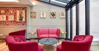Xo Hotel Paris - Paris - Bar