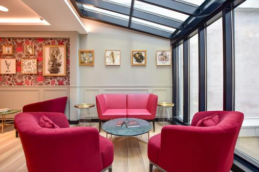 Xo Hotel - Paris - Bar