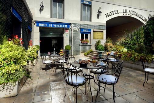 Hotel Le Versailles - Versailles - Gebäude