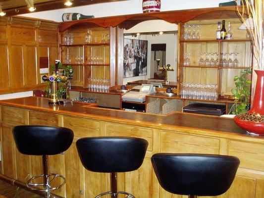Millgate House Hotel - Newark-on-Trent - Bar