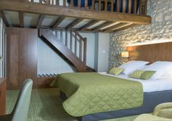 Lautrec Opera - Paris - Bedroom