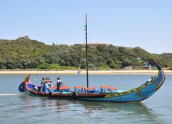 Moinho da Asneira - 奧德米拉 - 米爾芳提斯城 - 室外景