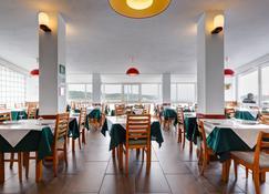 HS Milfontes Beach - Vila Nova de Milfontes - Restaurant