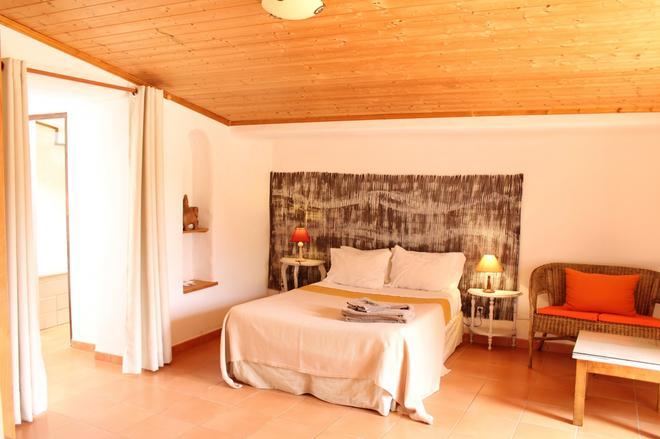 Quinta da Samoqueirinha - São Luis - Bedroom