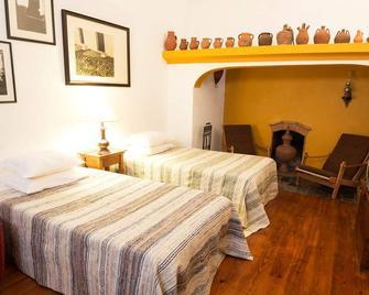 Mértola Castelo Palace - Mértola - Bedroom