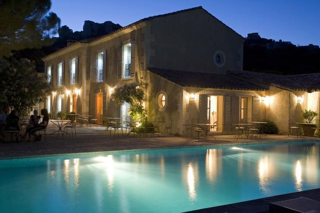 Benvengudo - Les Baux-de-Provence - Pool