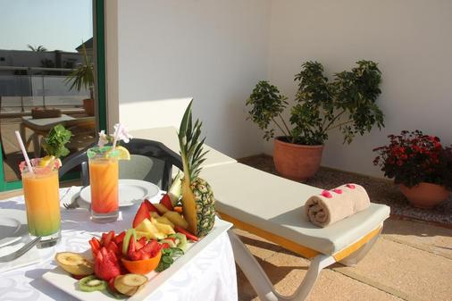 lti-Agadir Beach Club - Agadir - Balcony