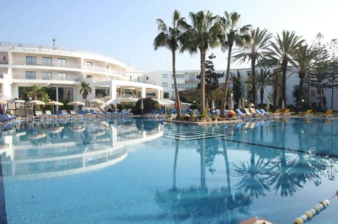 Lti-Agadir Beach Club - Agadir - Pool