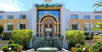 Lti-Agadir Beach Club - Agadir - Κτίριο