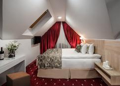 Thomas Albert Hotel - Chişinău - Habitación
