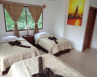 Casa Natura Galapagos Lodge - Puerto Ayora - Bedroom