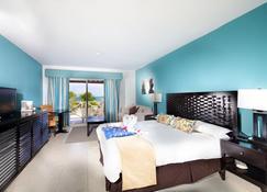 Playa Blanca Beach Resort - Río Hato - Bedroom