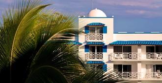 Playa Blanca Beach Resort - Río Hato