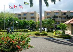 El Greco Resort - Bahía Montego - Edificio