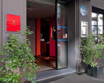 Hotel B Paris Boulogne - Boulogne-Billancourt - Κτίριο