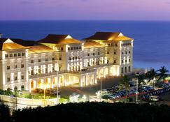 Galle Face Hotel - Colombo - Edificio